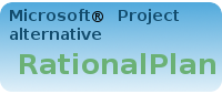 Microsoft® Project alternative
